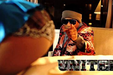 "Kool Keith Drops His New Video - ""United"""
