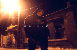 Quillz - Jason Freestyle (Video)