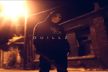 Quillz - Jason Freestyle (Video)