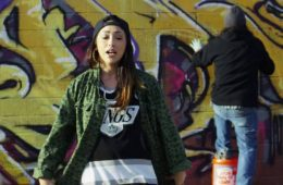 "Gavlyn & DJ Hoppa – ""No Backpacks"" (Video)"