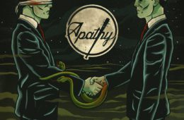 "Apathy - ""Handshakes With Snakes"" New Album"