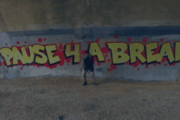 """C.U.L.T.U.R.E. - """"Pause 4 Break"""" (Video)"""