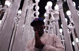 International Maverick Drops New Video - ''THIS LIL LIGHT ''