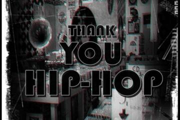 Marc Vincent - Thank You Hip-Hop