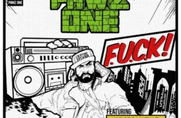 "Pawz One Drops New Collaboration Album - ""F​.​U​.​C​.​K!"""