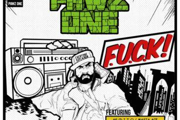 Pawz One - F.U.C.K! (Album)