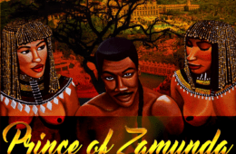 "New Single By Soul King - ""Prince of Zamunda"""