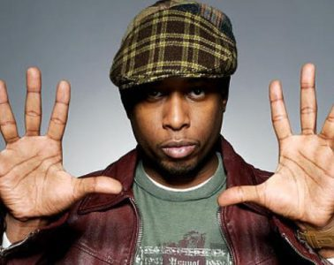 """Talib Kweli Responds In Less Than 24 Hours To Diabolic's Diss, """"You Tried It"""""""
