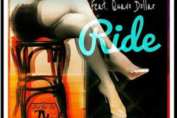 Xtortion Tha Don - Ride Ft. Quavo Dolla