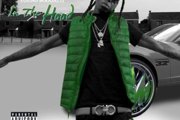 "Young Boogatti Drops New Album - ""In The Hood"""