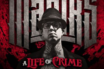 "Maniks Drops His First Mixtape - ""A Life Of Crime"""