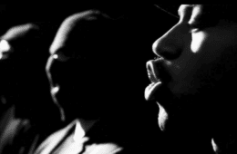 "Banksvilla Drops Intense New VIdeo - ""The Business"""