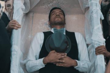 "Fresno Hip Hop Artist Cockamamie Jamie Drops New Video - ""Leg Drop"""