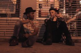 """New Video By Inpaine - """"Insecurities"""" Ft. Prince Smith"""
