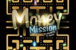 "J. Lona Drops New Single - ""Money Mission"""