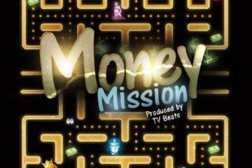 "J. Lona Drops New Single - ""Money Mission"""