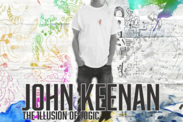 John Keenan Drops New Album - The Illusion Of Logic