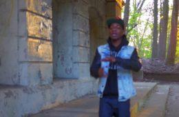 """KDot Drops New Video - """"In My Zone"""""""