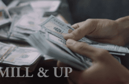 "New Video By Kid3rd - ""Mill & Up"""