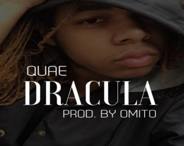 "Michigan Area MC Quae Drops New Single – ""Dracula"""