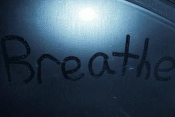 New single By Pharaoh - Breathe