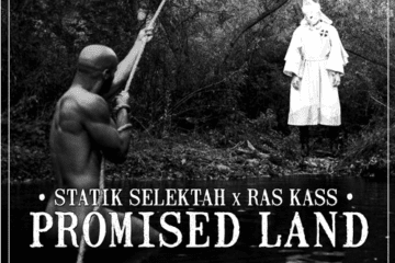 "Ras Kass Drops New Single – ""Promised Land"" Prod. By Statik Selektah"