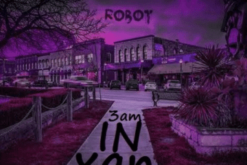 Robot Drops New Single While Battling Drug Addiction - 3AM In Xan Mo