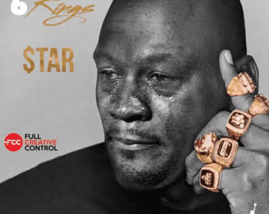 "Star Drops New Single - ""6 Rings"""
