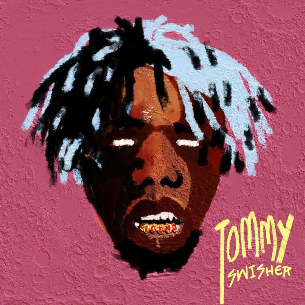 Tommy Swisher Drops New Single - The Other Side Of The Moon