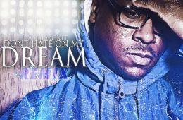 Transrockit Drops New Video - Don't Hate On My Dream Remix