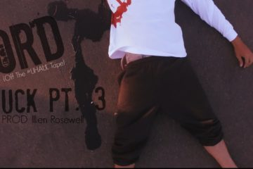 "4ord Drops New Video - ""Stuck PT. 3"""