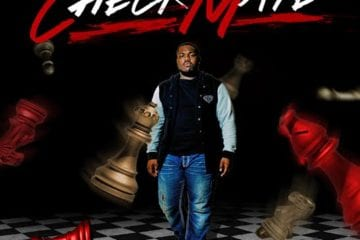 "King Pin Drops Another Classic Mixtape - ""Checkmate"""