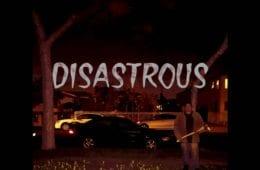 "LA Based MC K-Ron Drops His New Single - ""Disastrous"""