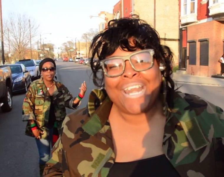 New Video By S.O.U.L D33P - Hood Treasure