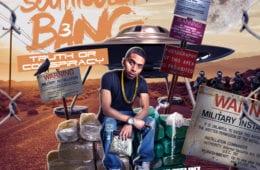 """No Feelinz Drops His New Mixtape - """"Southwest Bang 3"""""""