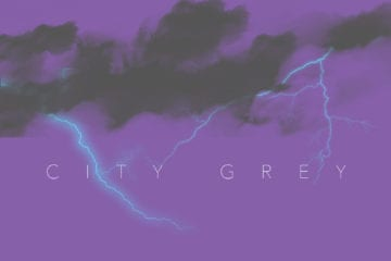 Notty Taylor Drops New Single - City Grey Ft. tANT