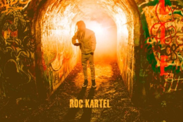 "New Single By Roc Kartel - ""Lie"""