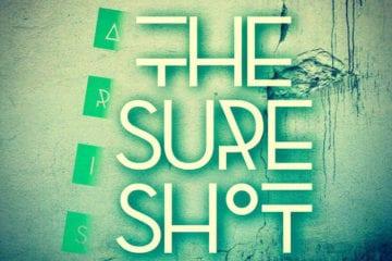 Aris Releases New Album - The Sure Shot