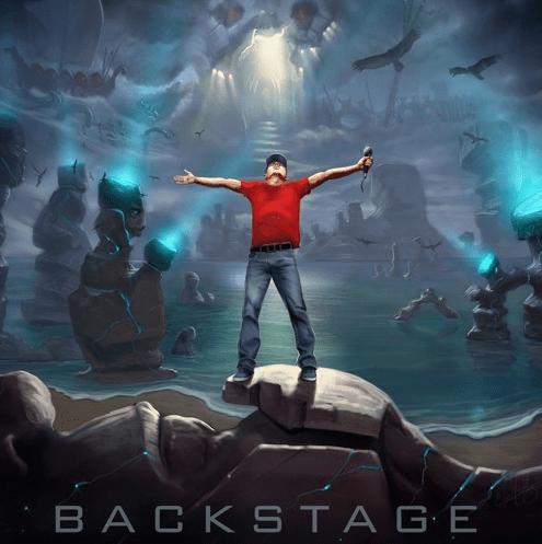 BRBRCK Drops New Album - BACKSTAGE