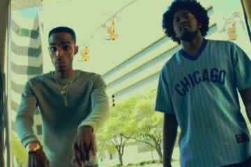 "Co-Man Drops New Video - ""Stop That"" Prod. by Lanz Staham"