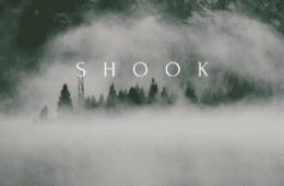 "Des Brennan Drops New Single - ""Shook"" (Prod. By Seneca B)"