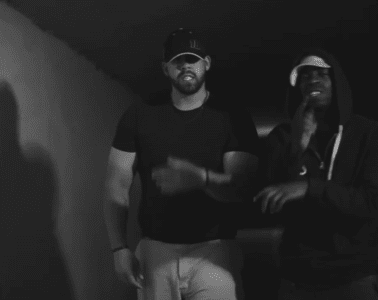 """Mista Mean Drops New Video - """"S.S.S.H."""" Ft. Hevve"""