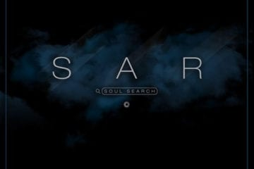 "UK Artist SAR Drops New Single - ""In The Booth"""