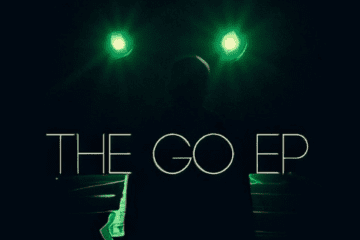 "Ohio Hip Hop Artist AYK Drops New EP - ""The Go"""