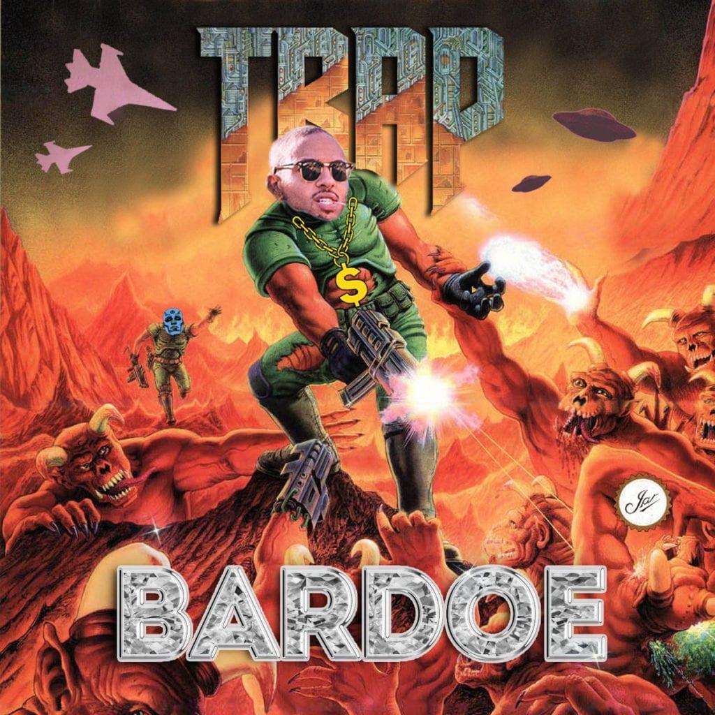 """Bardoe Drops New Instrumental Album - """"Trap"""""""