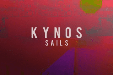 "New Production By Kynos - ""Sails"""