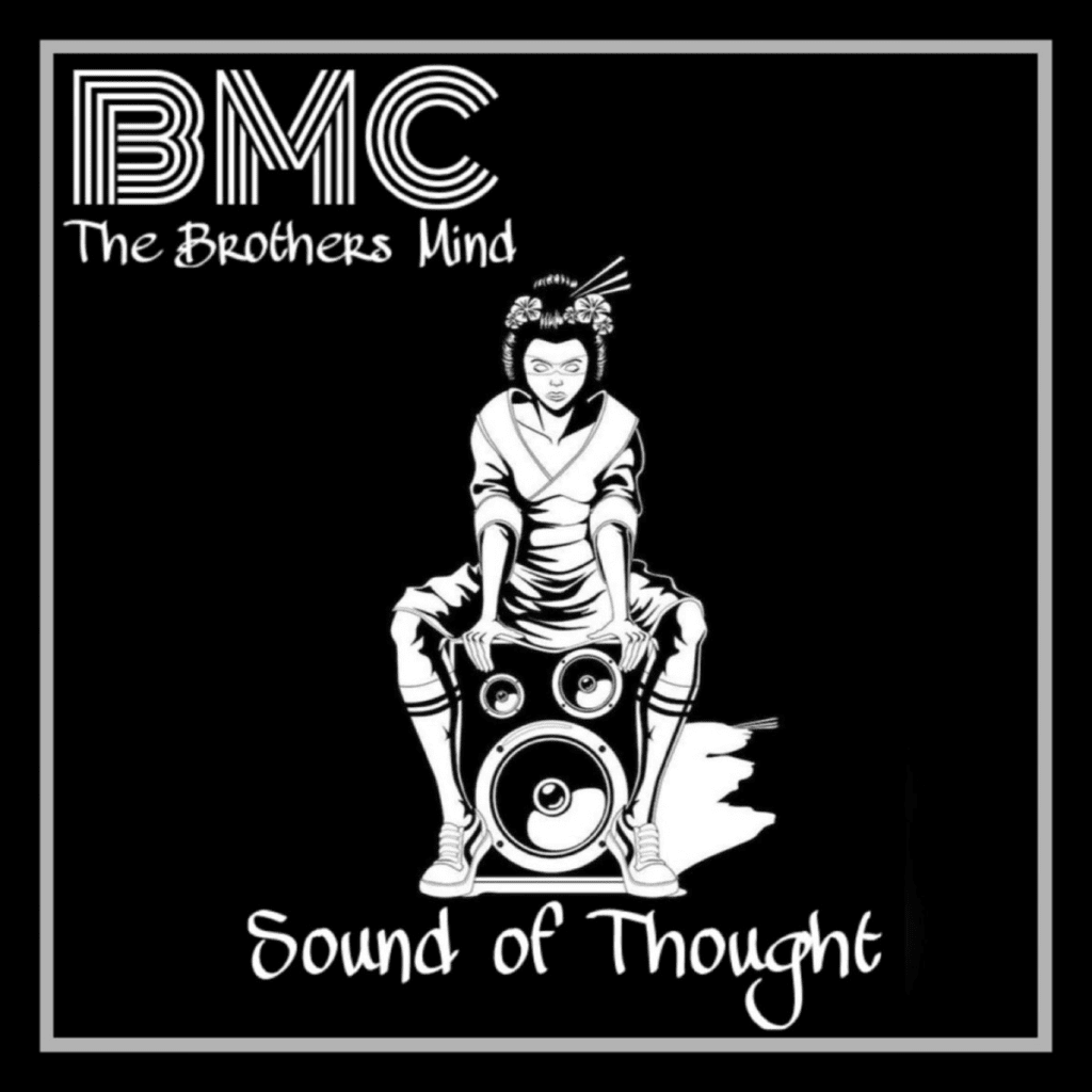 "The Brothers Mind (BMC) Drop New Single - ""Sound Of Thought"""