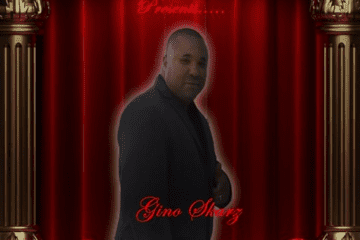 "New Single By Gino Skarz - ""Blind Love"" Ft. Twyanna Holloway"