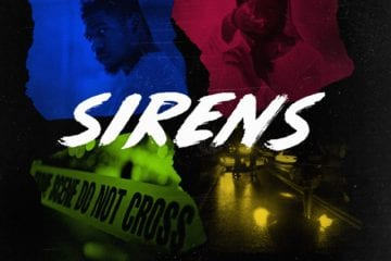 "New Single By LEXX NOVA - ""Sirens"" Ft. Mick Jenkins & Geo"