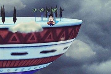 AdamTx Drops Powerful New Album - Kakarot